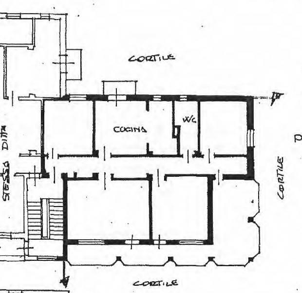 foto appartamento Appartamento via Circonvallazione 48, Mathi
