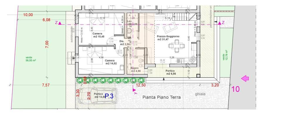 Vendita Villa In Via Albarese 120 Crevalcore Nuova Riscaldamento