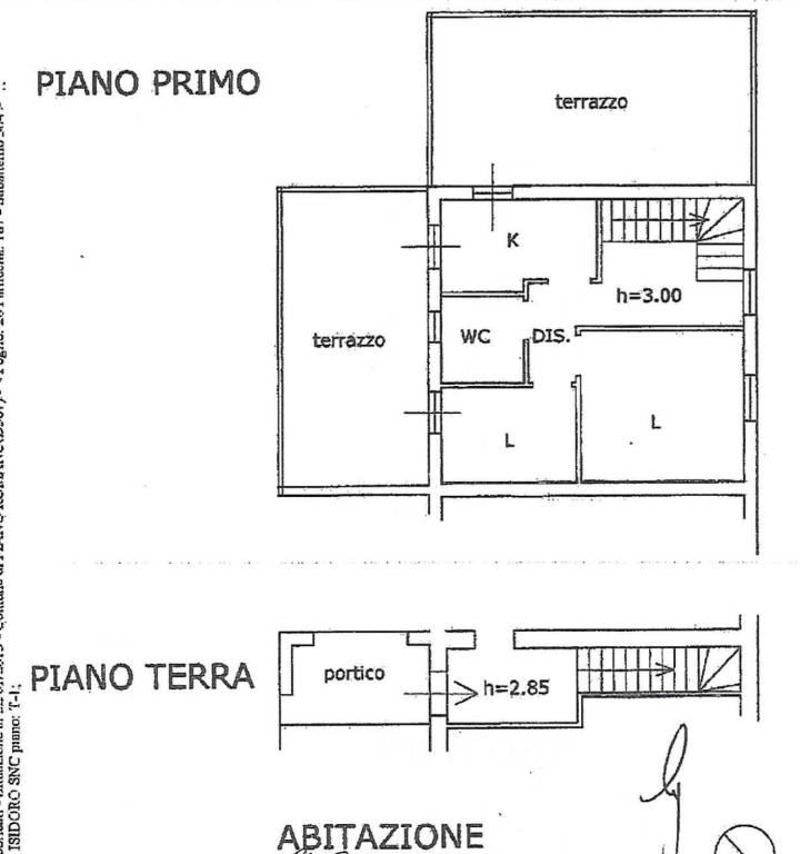 foto  Villa Strada Provinciale Tiberina, Fiano Romano