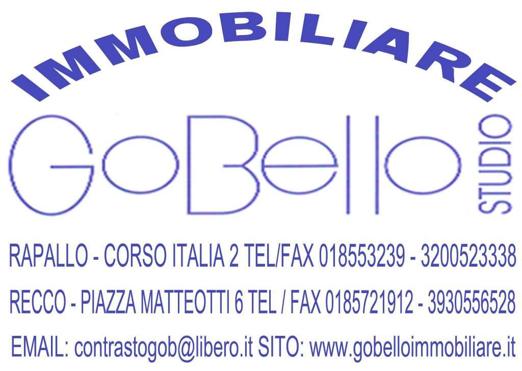 foto GOBELLO 3-room flat via romana, Camogli