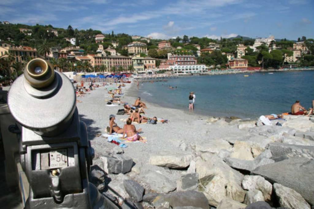 foto spiaggia_sml 3-room flat via PISA, Recco