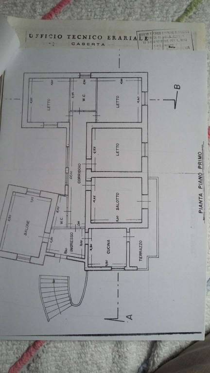 foto  Single family villa via Chiaumersi 2, Ciorlano