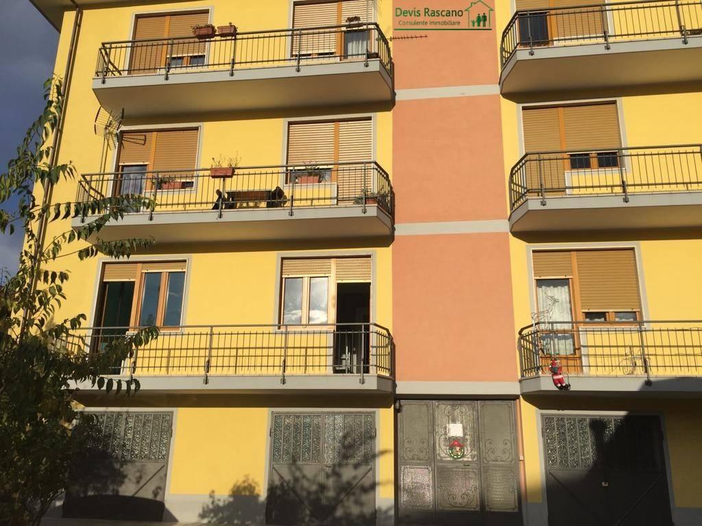 foto casa Quadrilocale via Beria, Mathi