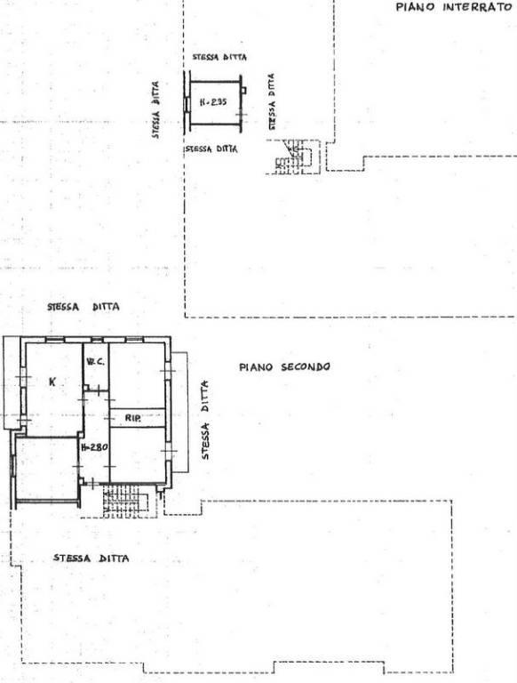 foto  4-room flat via Bongiovanni, Morozzo