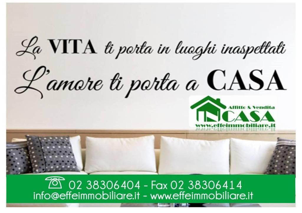 foto  Terraced house via Alessandro Manzoni, Baranzate