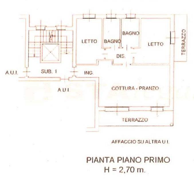 foto  Trilocale via Favirano, Calolziocorte