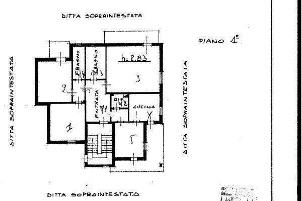 foto  Multi-family villa, new, 723 sq.m., Caramagna Piemonte