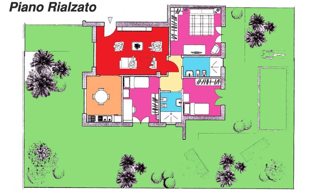 foto  Quadrilocale via Torquato Tasso, Saviano