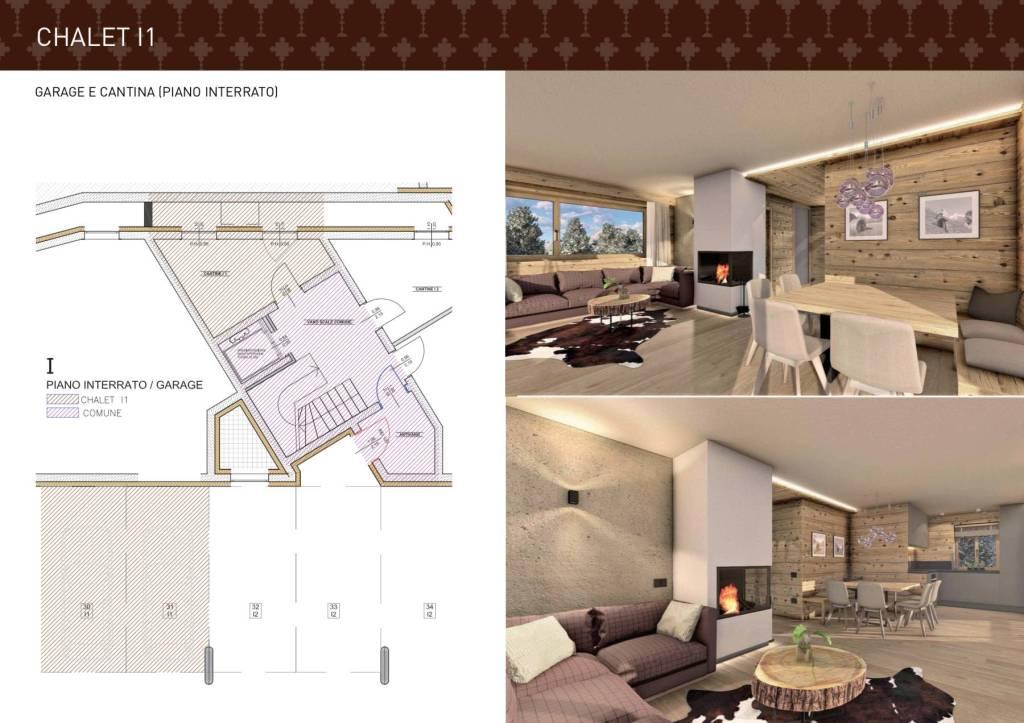 foto  3-room flat Strada Altin 49, Badia