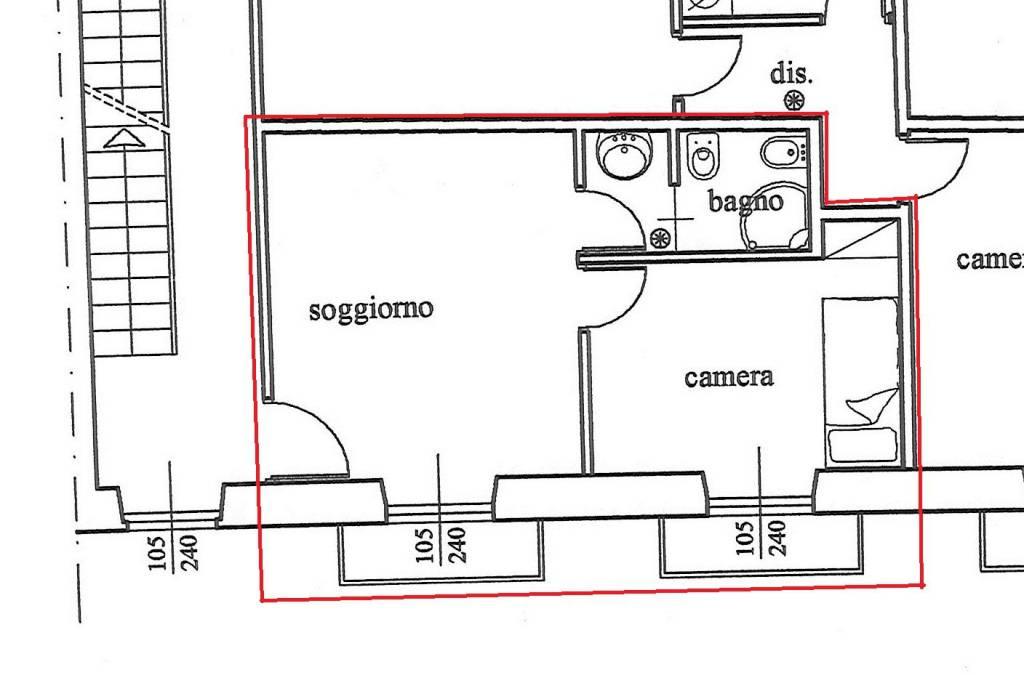 foto  2-room flat piazza 24 Maggio 13, Viù