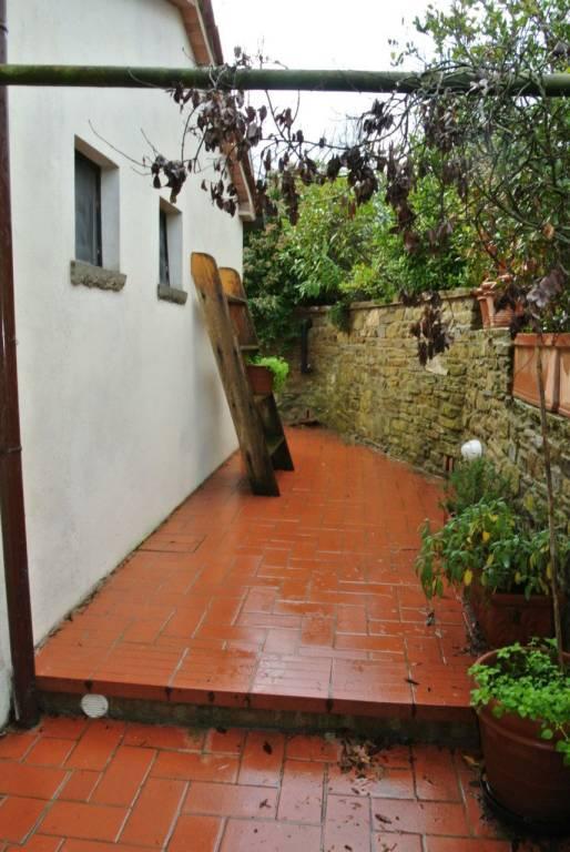 foto  Casa indipendente Località San Firenze, Arezzo