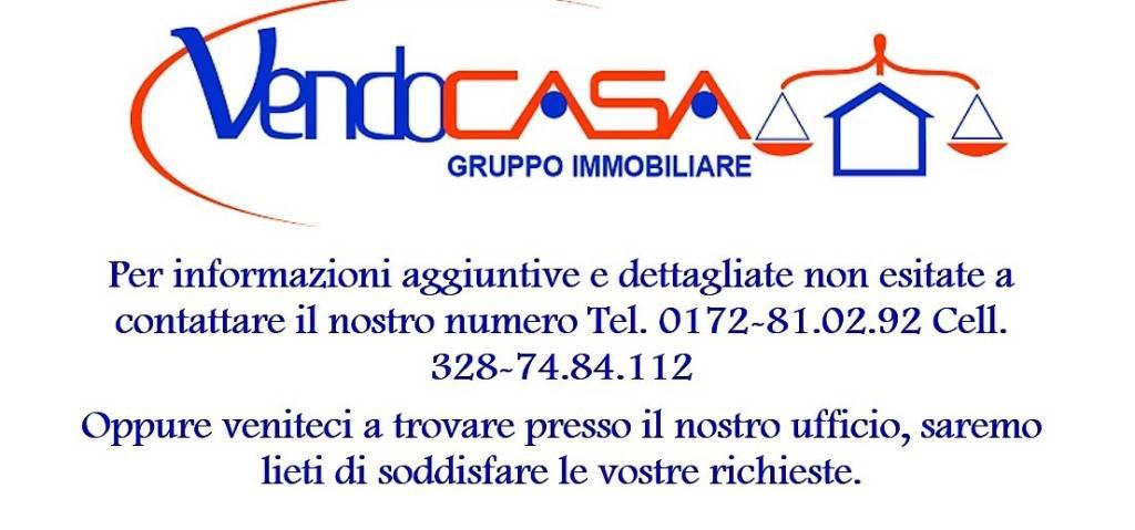 foto  Appartamento via Ruatti 9, Caramagna Piemonte