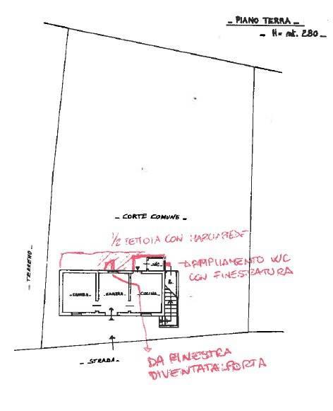 foto PT E GIARDINO Casa indipendente via Fondaco, Scilla