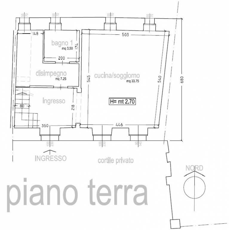 foto  Detached house vicolo Tribaudino 10, Racconigi