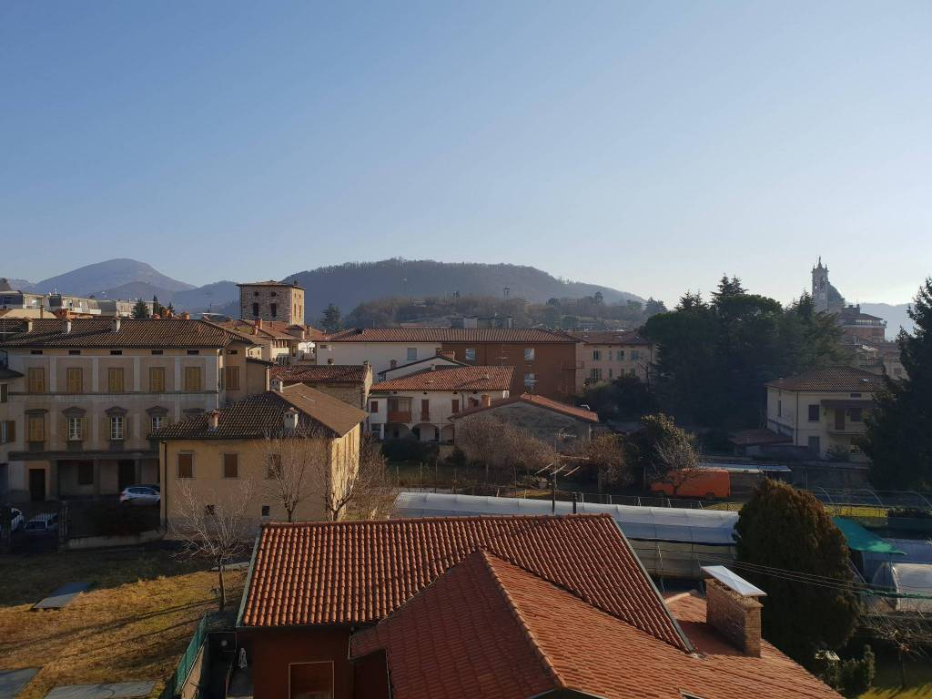 foto vista 3-room flat via Tiraboschi, Trescore Balneario