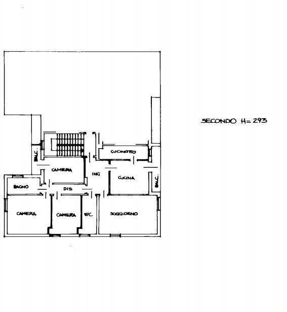 foto  Appartamento all'asta via Palmiro Togliatti 54-C, Crevalcore