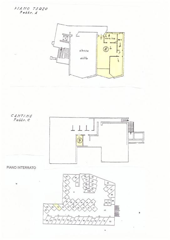 foto  2-room flat via Freinetto 51, Coazze