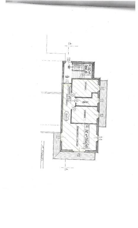foto  3-room flat excellent condition, second floor, Cogne