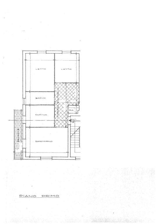 foto appartamento 4-room flat viale 1 Maggio, Marino