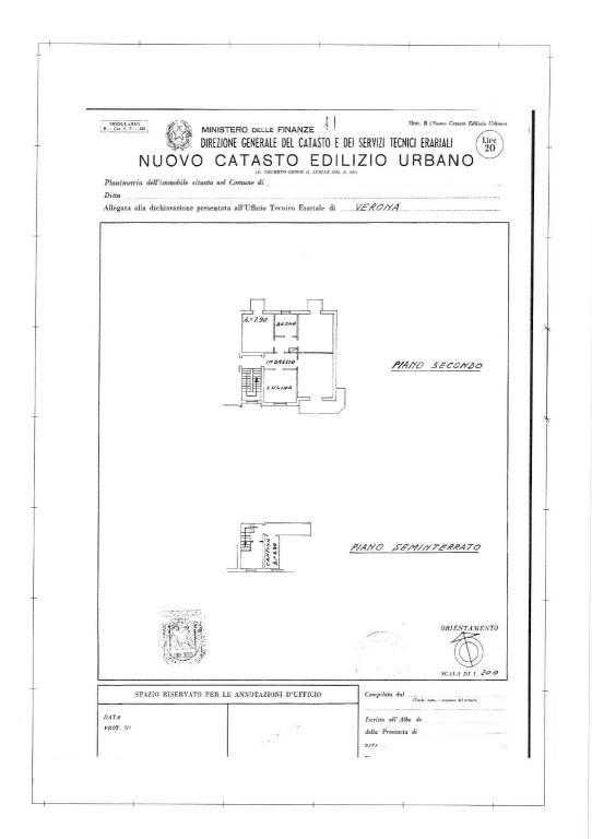 foto  2-room flat via Roma 17, Valeggio sul Mincio