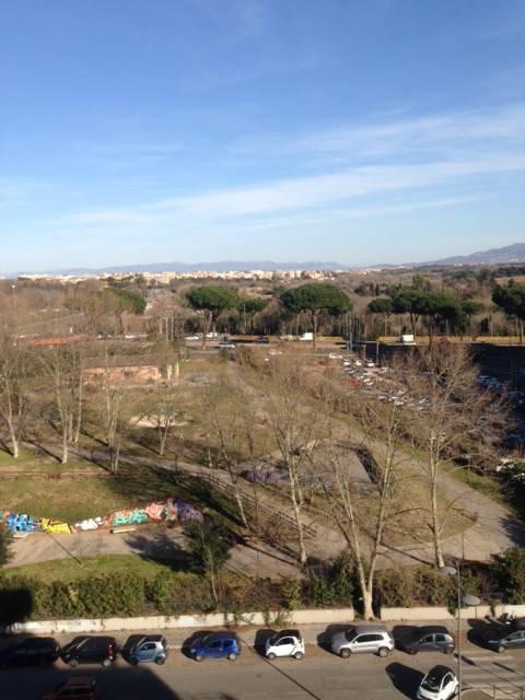 foto  Attico via Rodrigo De Triana, Roma