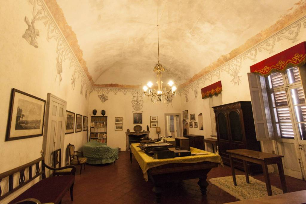 foto  Historic residence via Vittorio Emanuele 39, Cherasco