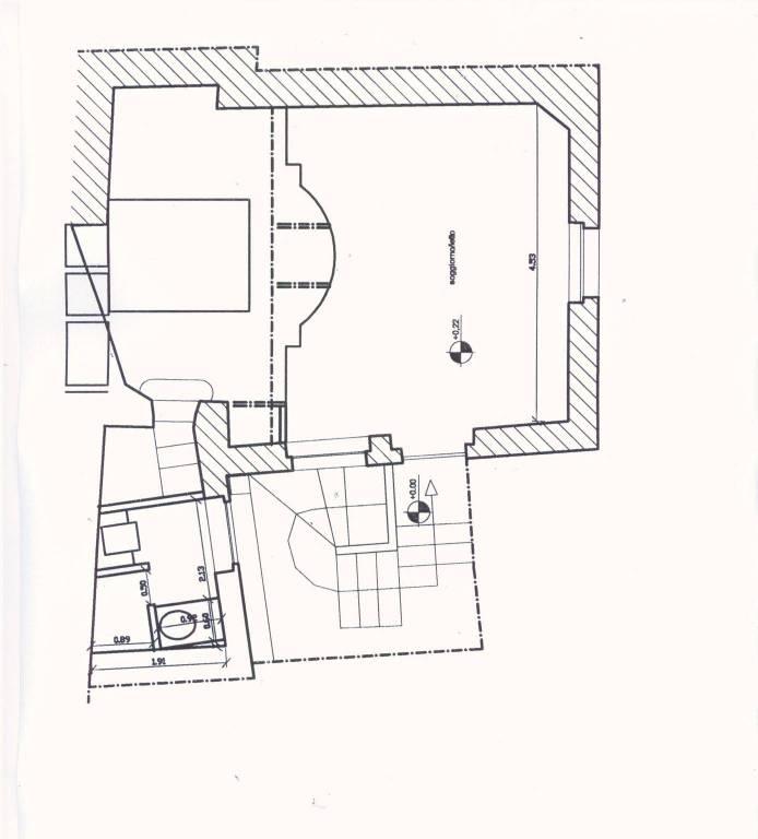 foto  Zweizimmerwohnung via Pietra del Pesce 2, Maratea