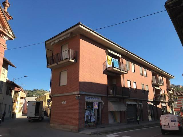 foto  2-room flat via Torino, Corneliano d'Alba