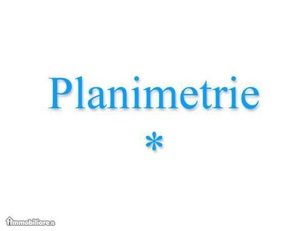 foto Planimetria 3-room flat via Fontanelle 3, Tortoreto