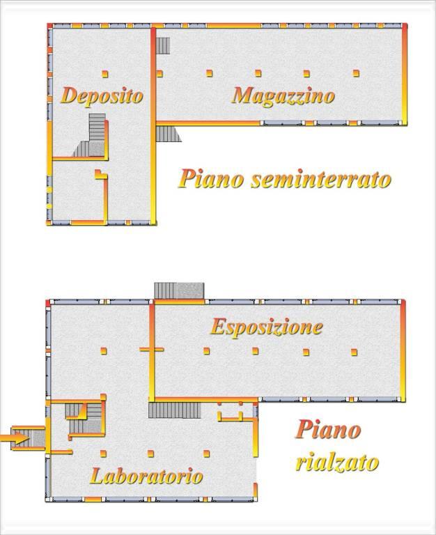 foto  Building corso Ivrea, Aosta