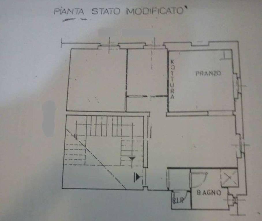 foto  4-room flat viale Vittorio Emanuele II, Siena