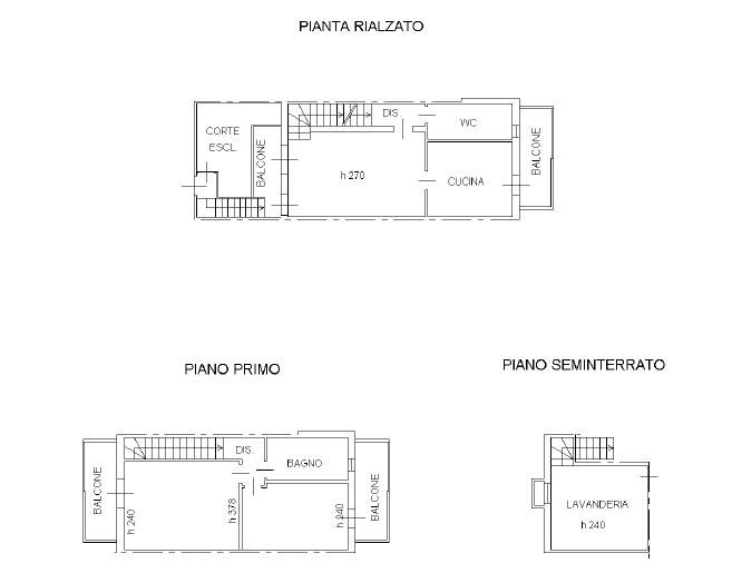 foto  Villa a schiera via Apollonio 4, Calvisano