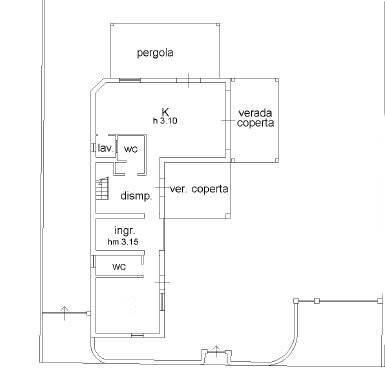 foto  Single family villa, excellent condition, 175 sq.m., Santa Croce Camerina