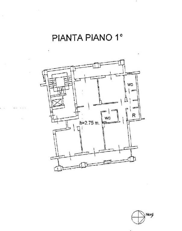 foto  Appartamento via Domenico Coda 8, Salerno