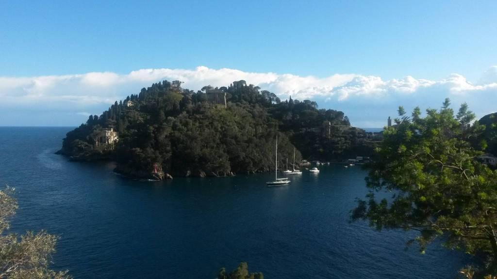 foto  Villa unifamiliare via Aurelia Ponente, Rapallo