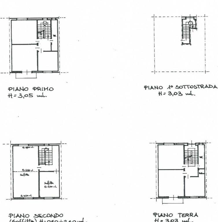 foto  Detached house via Cristoforo Colombo, Monte Urano