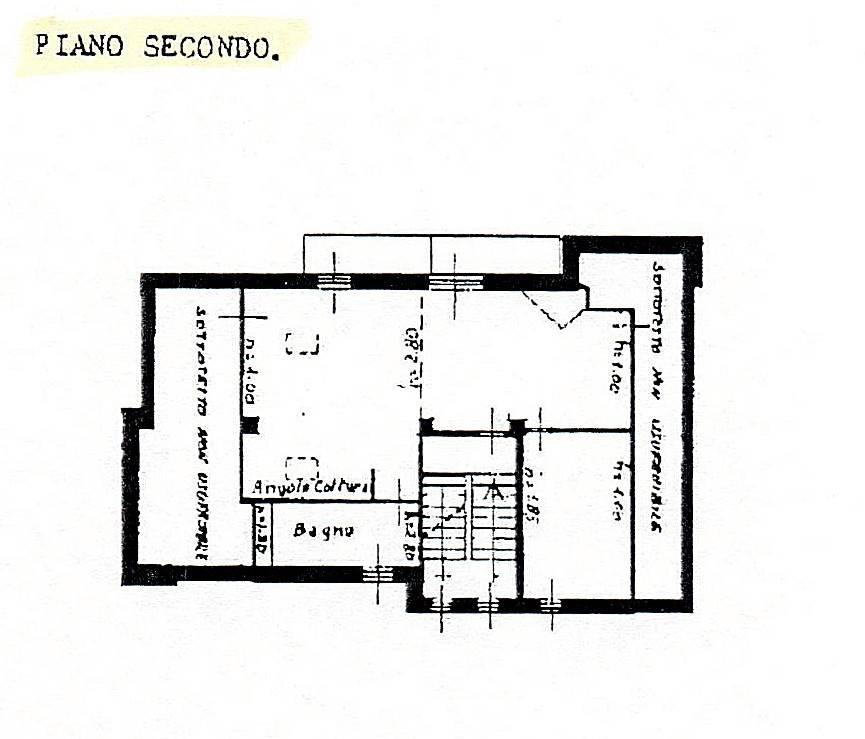 foto  2-room flat Strada del Thovex 35, Morgex
