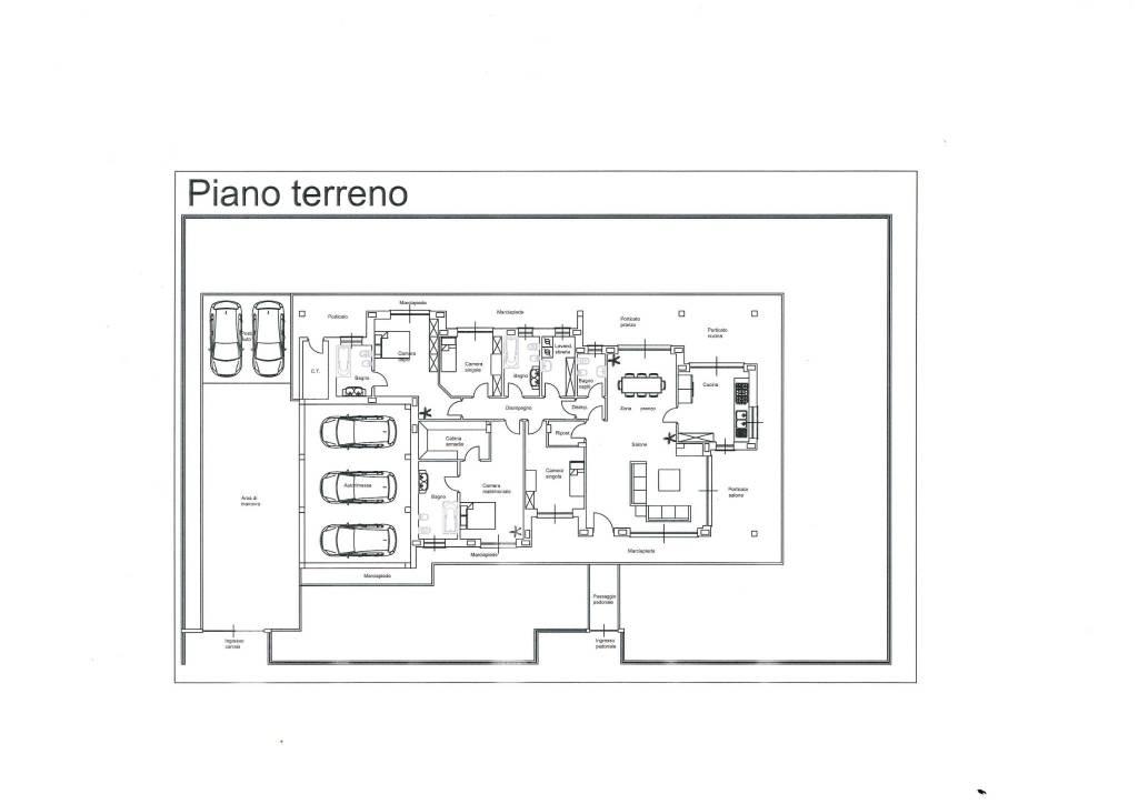 foto  Villa unifamiliare via Trana, Sangano
