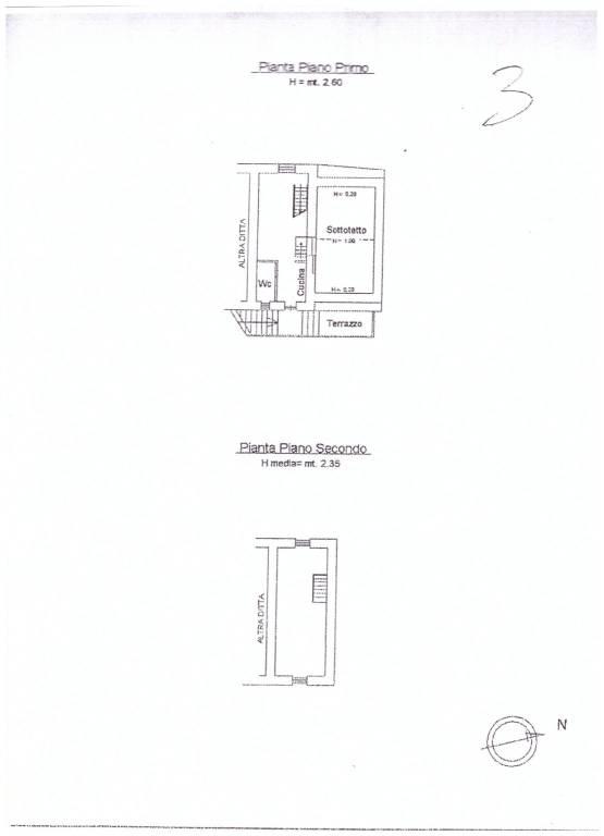 foto  Zweizimmerwohnung Vico Vissinni della Garazza, Maratea