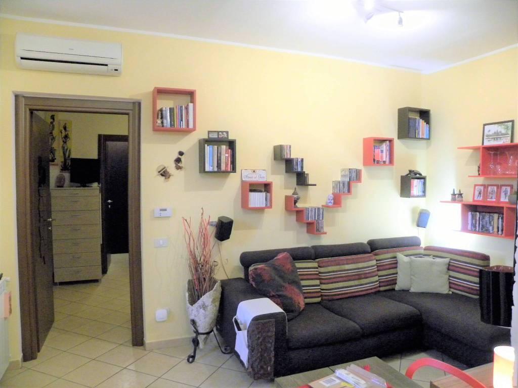 foto interno Terraced house via del Campo Sportivo, San Cesareo