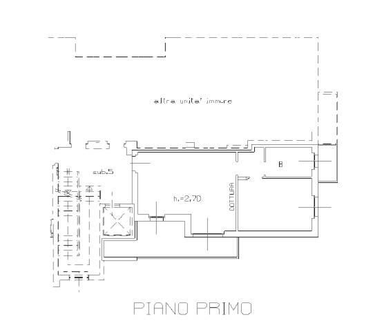 foto  Appartamento all'asta via Giuseppe Dossetti, 8, Tavazzano con Villavesco