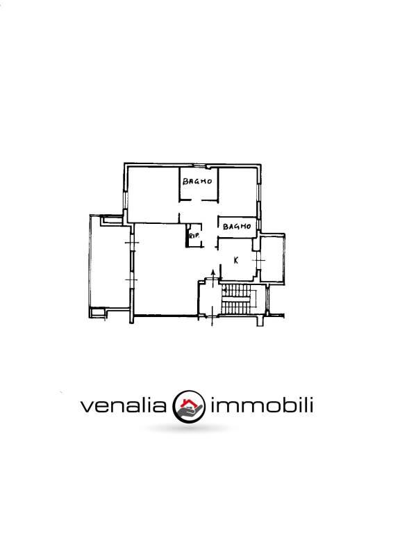 foto  3-room flat via Franco Sacchetti 6, Lacchiarella