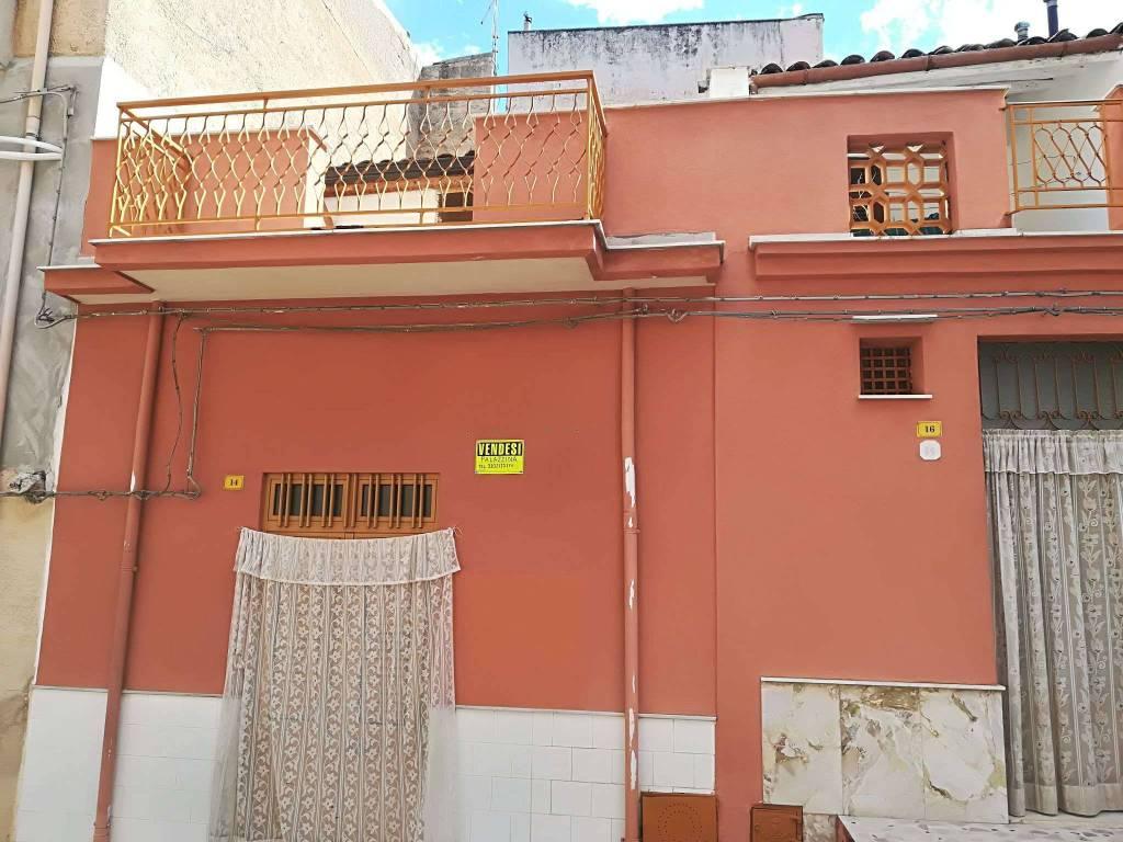 foto  Casa indipendente via Provvidenza, Borgetto