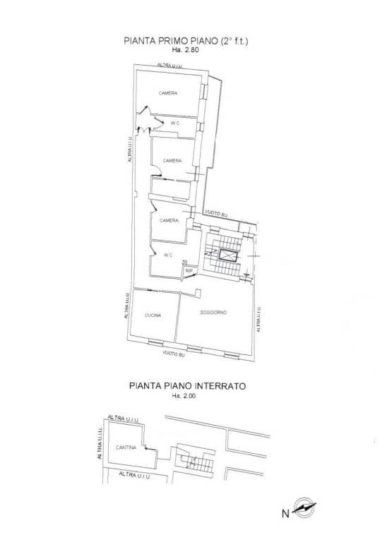 foto  Appartamento ottimo stato, primo piano, Alessandria
