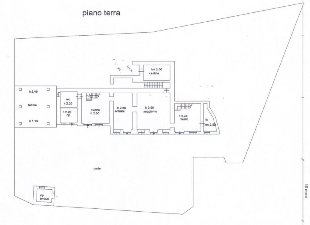 foto  Country house, to be refurbished, 390 sq.m., San Martino Buon Albergo