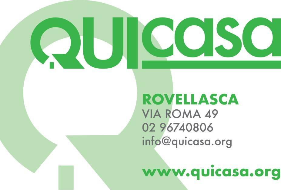foto Agenzia Trilocale via 4 Novembre 12, Rovellasca
