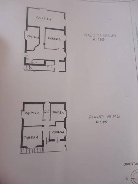 foto  Villa bifamiliare, da ristrutturare, 200 mq, Alessandria