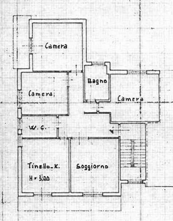 foto  Appartamento via Goffredo Mameli, Vinci
