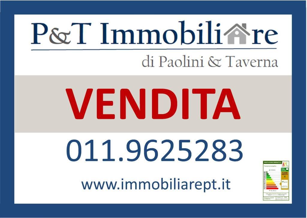 foto cartello Single family villa, excellent condition, 123 sq.m., Candiolo