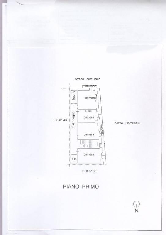 foto PIANO TERRENO Detached house piazza San Nicolao 2, Vauda Canavese